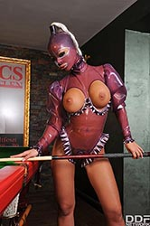 Latex Ladies of Lust